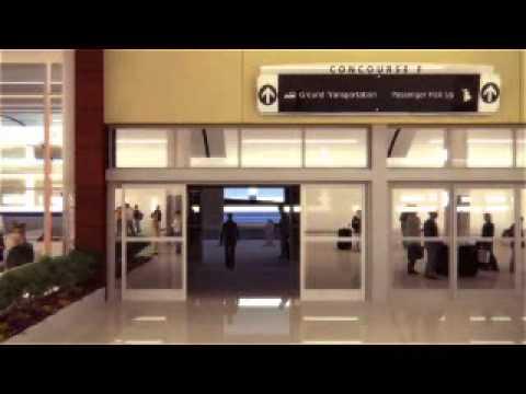 ATLANTA International Terminal Construction