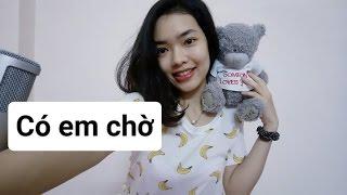 Có Em Chờ - Min - cover by Minh Ngọc