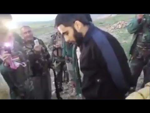 The Kurdish Forces captured an American member of the Islamic State known as ISIS