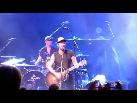 Lifehouse - You & Me (Live) @ Riverstage, Brisbane 15th November 2017