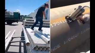 Fast Workers 2019 #5 - Amazing Skills Level Master