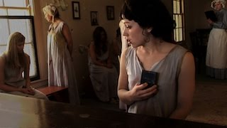 10 DAYS IN A MADHOUSE Official 30 sec Trailer (2016) Caroline Barry, Christopher Lambert