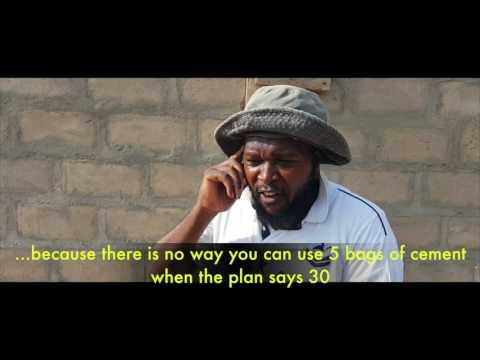 Igbo Comedy - Onye Iwe ( Daily Wage )