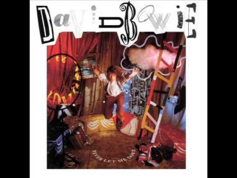 David Bowie-Glass Spider(studio version)HQ