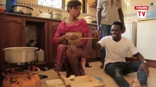 Kituko cha Mkaliwenu kwenye sikukuu ya PASAKA lazima ucheke