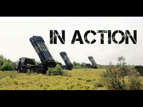 Azerbaijani Army in Action • 2015 HD •
