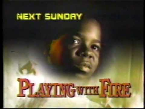Gary Coleman Is Playing With Fire 1985 Nbc Promo