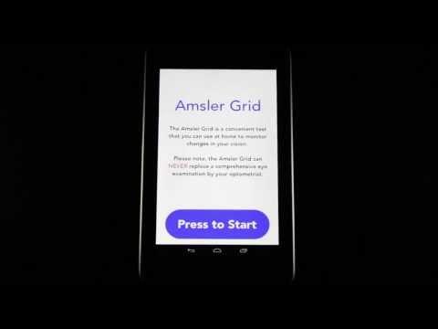 Amsler Grid - Apps on Google Play