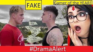 jake-paul-vs-joe-weller-fake-dramaalert-ninja-is-not-gamer-of-the-year-ksi-vs-logan-paul