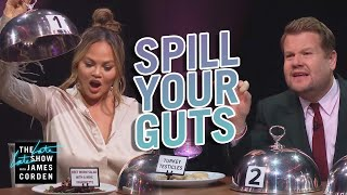 Spill Your Guts w/ Chrissy Teigen