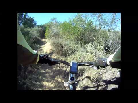 Guadalasco Trail