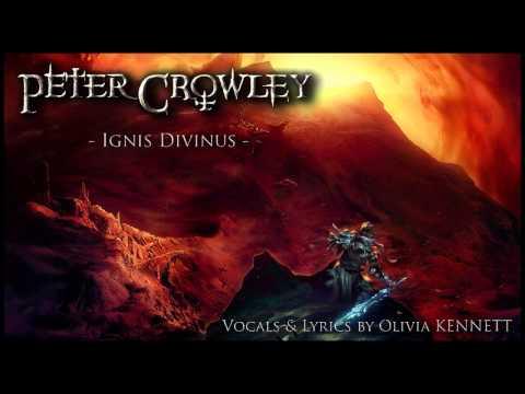 (Symphonic Metal) - Ignis Divinus - (Feat. Olivia Kennett)