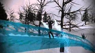 [MMD] Let it Go - Fushimi Saruhiko [K PROJECT \ Frozen] thumbnail