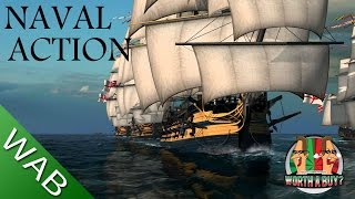 Naval Action Review (Early Access) - Worthabuy?