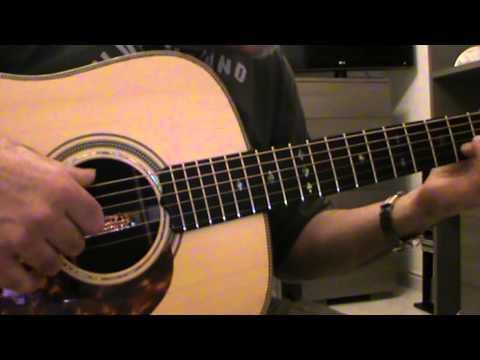 Test Corde DOGAL RC 148 (original song)