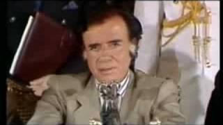 Caras y Caretas TV, El tema: Ferrocarriles Argentinos