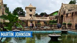 Download lagu Exploring Taman Sari Water Castle in Yogyakarta Things to do in Indonesia MP3