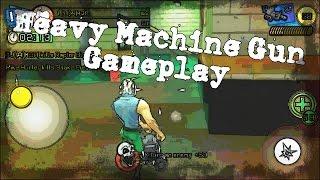 Heavy Machine Gun | Gameplay | Respawnables [CZ]
