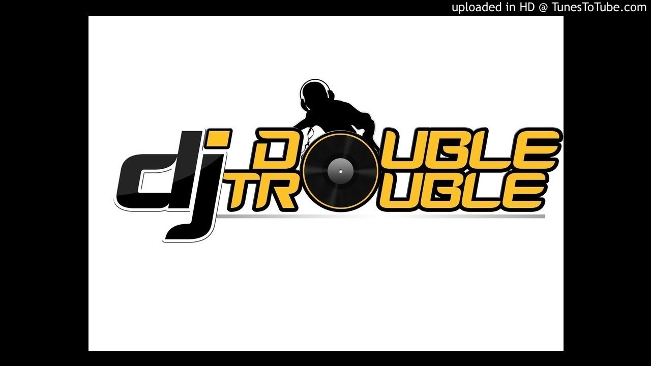 Dj Double Trouble TOGETHER AS ONE (Reggae Mix)