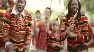 Gamo Gofa Music Hash ሃሹ ሃሹ Amere Shanko & Melku Tocho