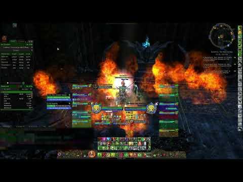LotRO - Abyss of Mordath - Sagrog T2C