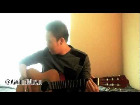 Bottom Dollar By D-Pryde (Acoustic Cover By Angelo Munji)
