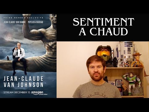 Faut-il regarder la série Jean-claude Van Johnson (Amazon)? - Sentiment A Chaud