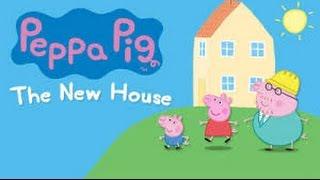 Tiny House Nation - Peppa Pig & Family - House Hunting