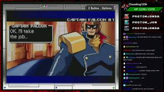 ProtonJon - Game Clearing Stream: What Can We Do Tonight?