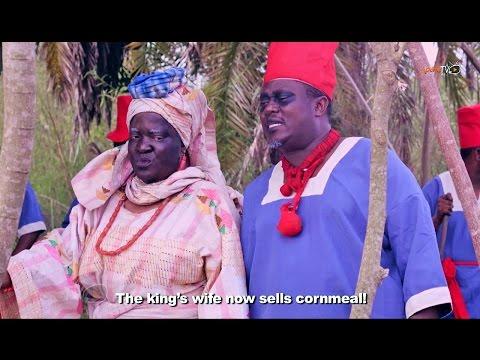 Alukoro [PART 3] - Latest Yoruba Movie 2017 Drama Premium thumbnail