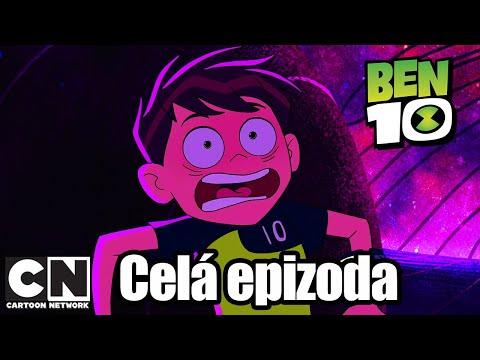 Ben 10 | Čas Snů (Celá Epizoda) | Cartoon Network