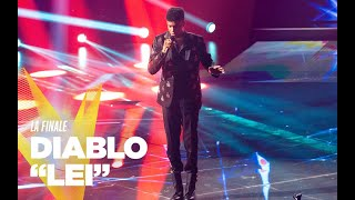 "Diablo ""Lei"" - Finale - The Voice of Italy 2019"