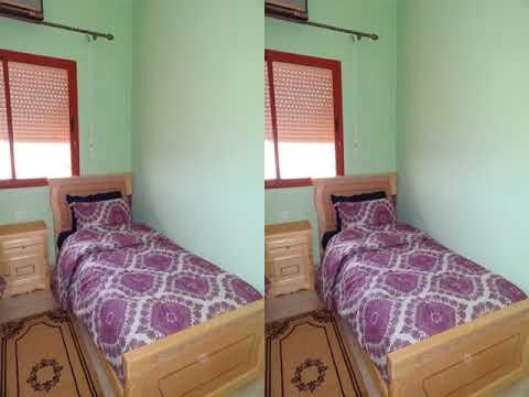 Apartment Twins 12 | Apt 12 Immeuble 27 Jnane Awrad, 40000 Marrakesh, Morocco | AZ Hotels