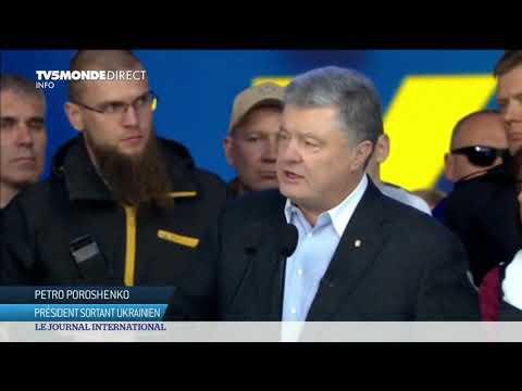 Ukraine : un débat politique inédit