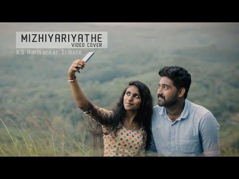 Mizhiyariyathe Video Cover | K S Harisankar Tribute | Febin Binu | Niyuktha | Anandhu Sasidharan