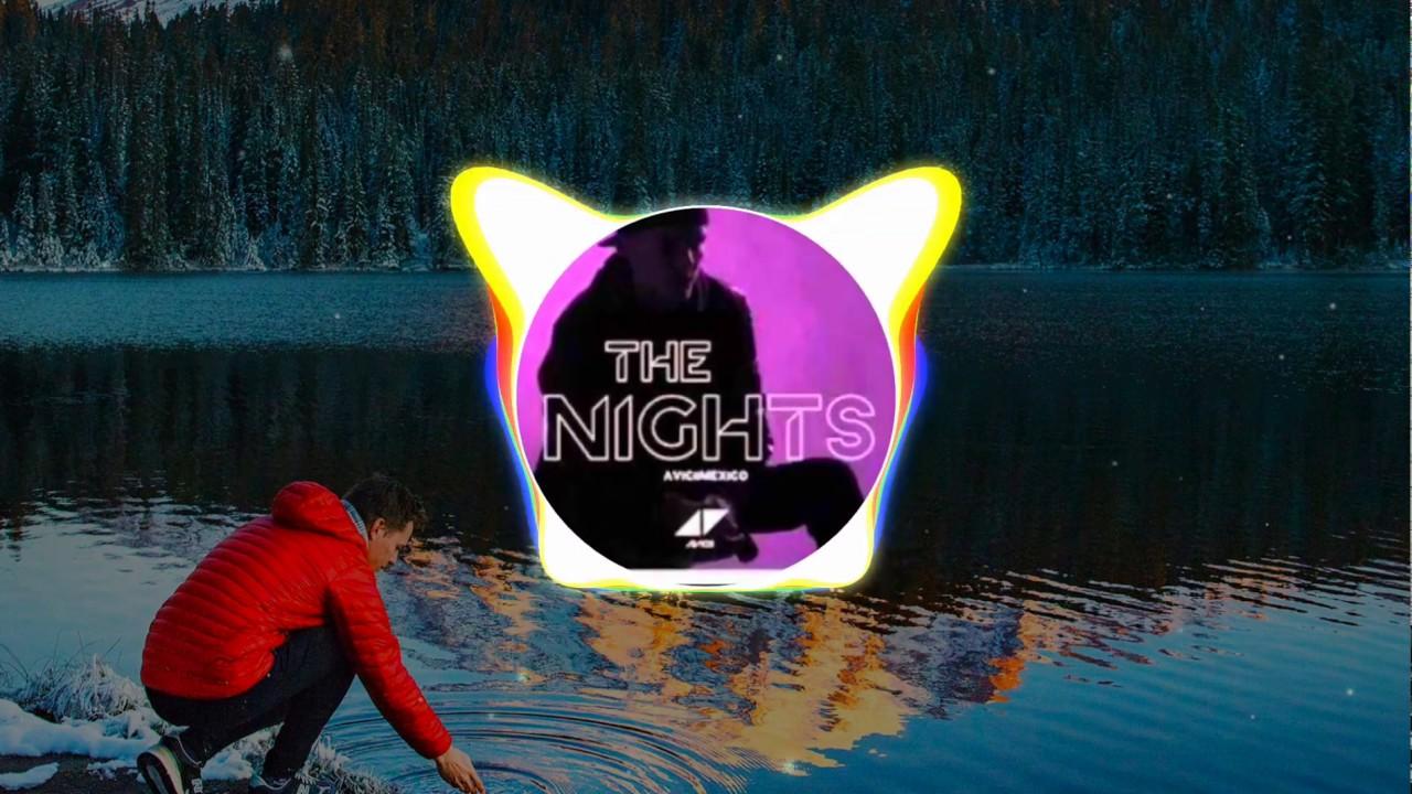 Avicii-The nights instrumental - YouTube