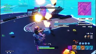 HOW TO GET 200 THOUSAND POINTS NEW STAMPED MODE OF THE FORTNITE HORDE