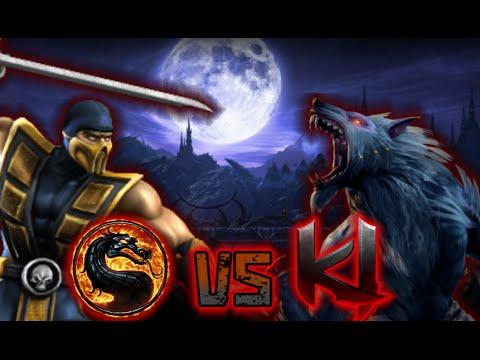 MORTAL KOMBAT GAME INSTINCT 2011 VS KILLER JOGO BAIXAR PC