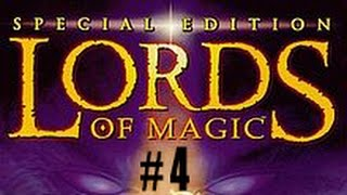 Lords of Magic (Special Edition) Ep. 4 - Preparing for War!