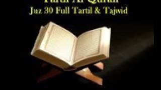 Tartil Alquran Merdu Juz 30 Bacaan Al Quran Yang Sangat Merdu Juz 30   www
