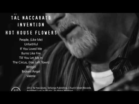 """""""If You Loved Me"""", Words & Music by Tal Naccarato"""