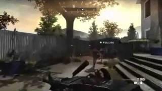 HomeFront - Exclusive Goliath Gameplay Walkthrough