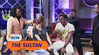 Download Duhh!! Natasya Shine Bikin Sultan dan Ajudan Bingung dan Pusing Sendiri   The Sultan