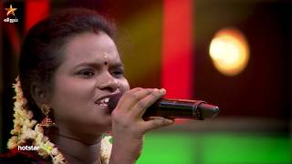 Super Singer 7 - 25th & 26th May 2019 - Promo 1