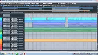 [MIDI] イナズマイレブン アレスの天秤OP「てっぺんへダッシュ!」 pugcat's