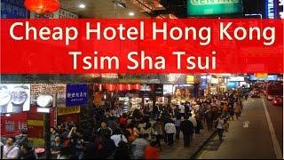 Cheap Hotel Hong Kong Tsim Sha Tsui