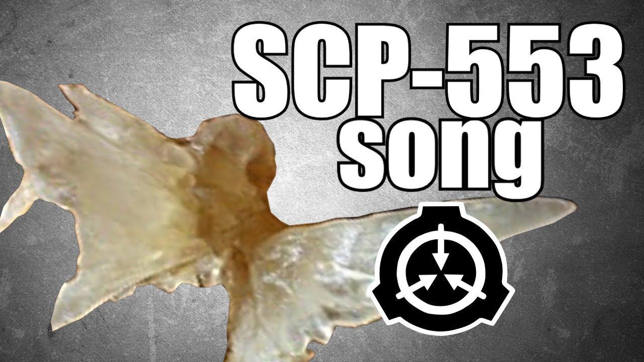 Download SCP-553 song (Butterflies)