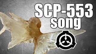 SCP-553 song Resimi