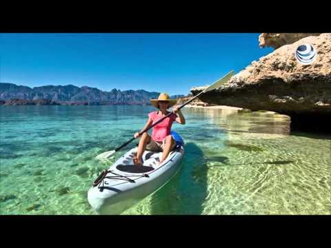 Buscarán proyectar a Loreto, Baja California Sur, como polo turístico