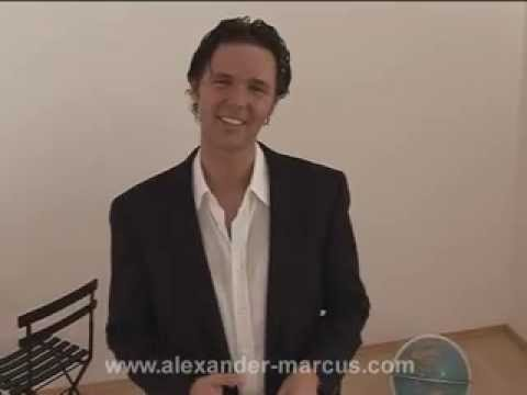Alexander Marcus - Ciao Ciao Bella